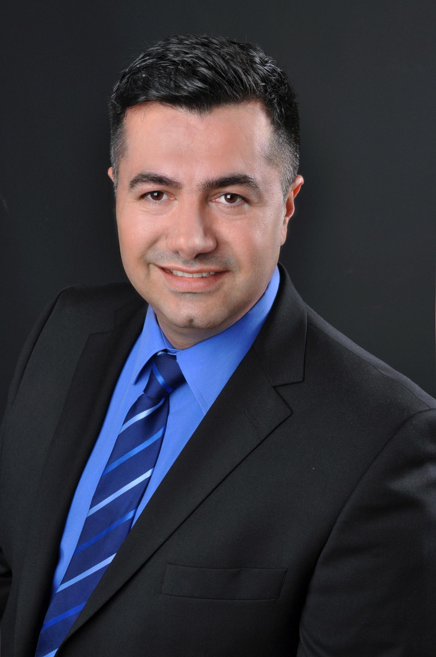 Geschäftsführer ASG SECURA GmbH Kambiz Angourani