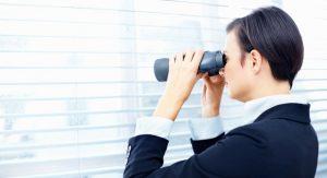Ermittlungsdienste und Observation - eine Dienstleistung der ASG Secura GmbH Frankfurt