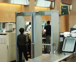 Ausstellungsbewachung und Messebewachung - ein Service der ASG Secura GmbH Frankfurt