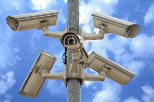 Objektschutz und Parkraumüberwachung - eine Dienstleistung der ASG Secura GmbH Frankfurt