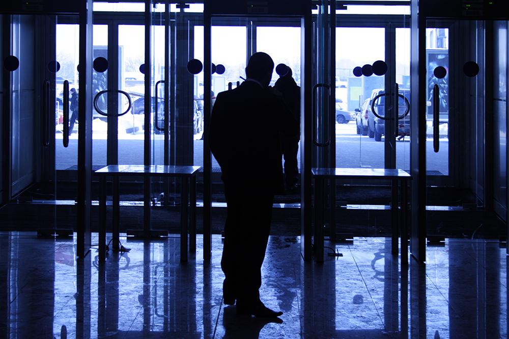 Doormen und Conciergedienste ASG Secura GmbH Frankfurt